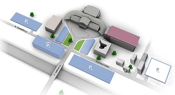 Parkingas-oro-uostas
