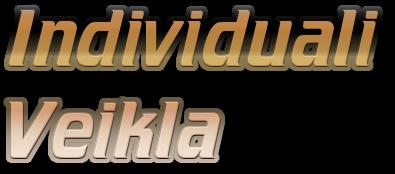 Individuali-veikla