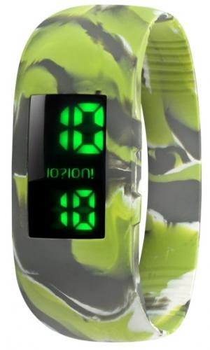 LED laikrodis