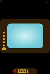 Tv-pultelis