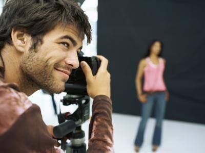Fotografas-fotosesija