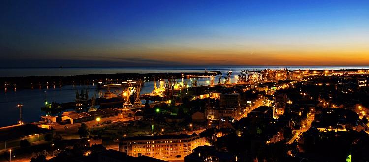 Transporto paslaugos Klaipeda