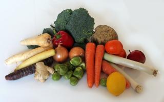 Ekologiskas-maistas