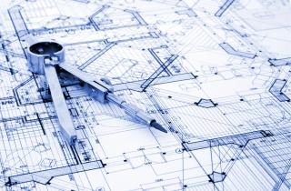 Namo inžinerinių tinklų projektavimas