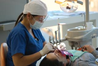 Odontologija