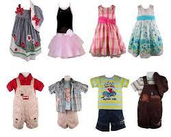 Drabuziai vaikams (2)